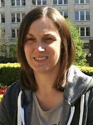 Alison Robbins