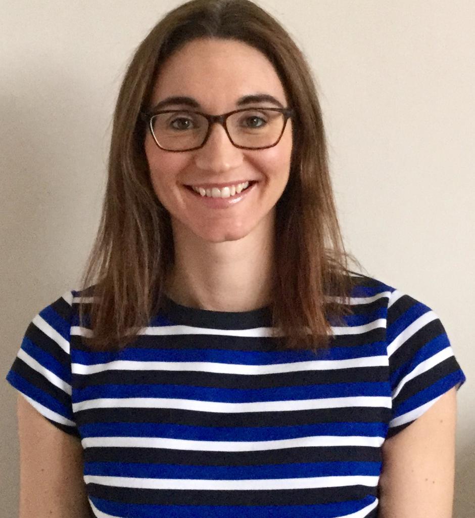 Victoria Wooldridge